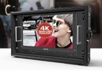 Artikelfoto 11 Lilliput 15.6 Zoll 12G-SDI 4K Monitor 3840x2160 Pixel 50Hz BM150-12G