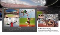 Artikelfoto 77 Lilliput 15.6 Zoll 12G-SDI 4K Monitor 3840x2160 Pixel 50Hz BM150-12G