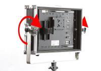 Artikelfoto 33 Lilliput 15.6 Zoll 4K HDR Monitor mit Schwenkrahmen für Lichtstativ BM150-4KS-LP