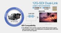 Artikelfoto 44 Lilliput 23.8 Zoll 12G-SDI 4K Monitor 3840x2160 Pixel BM230-12G