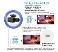 Artikelfoto 55 Lilliput 23.8 Zoll 12G-SDI 4K Monitor 3840x2160 Pixel BM230-12G