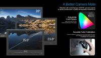 Artikelfoto 55 Lilliput 28 Zoll 4K HDR Monitor mit HDMI SDI VGA bis 3840x2160 50Hz BM280-4KS