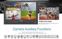 Artikelfoto 77 Lilliput 28 Zoll 4K HDR Monitor mit HDMI SDI VGA bis 3840x2160 50Hz BM280-4KS