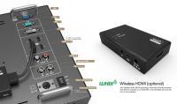 Artikelfoto 88 Lilliput 28 Zoll 4K HDR Monitor mit HDMI SDI VGA bis 3840x2160 50Hz BM280-4KS