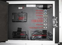 Artikelfoto 44 Lilliput 28 Zoll 4K HDR Monitor mit HDMI SDI VGA bis 3840x2160 50Hz BM280-4KS