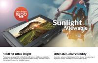 Artikelfoto 66 Lilliput H7 7 Zoll 4K fähiger HDMI Monitor High Brightness 1800 nits