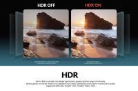 Artikelfoto 88 Lilliput H7 7 Zoll 4K fähiger HDMI Monitor High Brightness 1800 nits