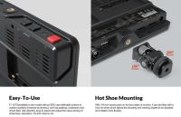 Artikelfoto 1212 Lilliput H7 7 Zoll 4K fähiger HDMI Monitor High Brightness 1800 nits