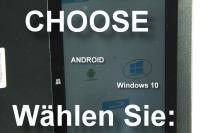 Artikelfoto 33 LINSN Steuerkarte COM700 mit integriertem MediaPlayer Windows10 und Android
