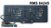 Artikelfoto 22 RGBLink RMS 8424S LCD Rack Monitor 2 x 8 Zoll HD