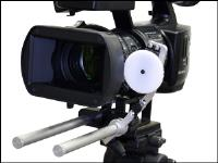 Artikelfoto 22 VariZoom VZEFC-U Hinterkamerabedienung  Sony EX PMW