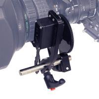 Artikelfoto 22 VariZoom VZEFC2 elektronische Schärfe Blende Fujinon Canon