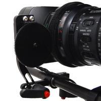 Artikelfoto 22 VariZoom VZEFZPGX Hinterkamerabedienung Set für Sony PMW-300/200/160/EX1/EX3
