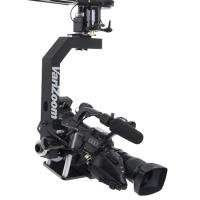 Artikelfoto 22 VariZoom VZSNAPCRANE16-100 Kamerakran 5.3 Meter und RemoteHead