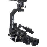 Artikelfoto 22 VariZoom VZSNAPCRANE9-100 KameraKran 3 Meter mit RemoteHead
