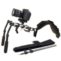 Artikelfoto 22 VariZoom VZSTINGRAY - Schulterstütze für DSLR Kameras
