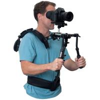 Artikelfoto 44 VariZoom VZSTINGRAY - Schulterstütze für DSLR Kameras