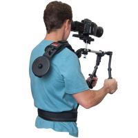 Artikelfoto 55 VariZoom VZSTINGRAY - Schulterstütze für DSLR Kameras