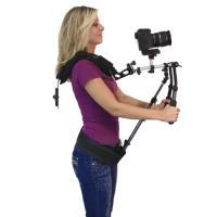 Artikelfoto 66 VariZoom VZSTINGRAY - Schulterstütze für DSLR Kameras