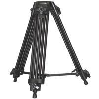 Artikelfoto 11 VariZoom VZT75A Videostativ mit Mittelspinne 75mm