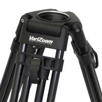 Artikelfoto 33 VariZoom VZTC100A Videostativ 100mm bis 20Kg