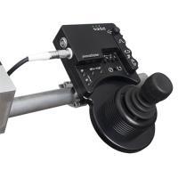 Artikelfoto 1010 VariZoom VZCINEMAPRO-JR-K4 Remote Head mit Deluxe Joystick