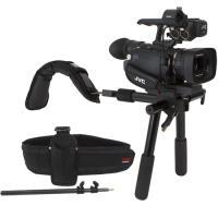 Artikelfoto 11 VariZoom VZDVTRAVELER Schulterstütze für Kameras bis etwa 3.2 Kg