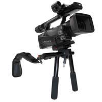 Artikelfoto 33 VariZoom VZDVTRAVELER Schulterstütze für Kameras bis etwa 3.2 Kg