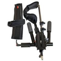 Artikelfoto 99 VariZoom VZDVTRAVELER Schulterstütze für Kameras bis etwa 3.2 Kg