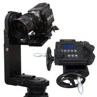 Artikelfoto 11 VariZoom VZCINEMAPRO-JR-K1 Remote Head mit Wheels