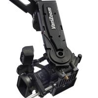 Artikelfoto 33 VariZoom VZCINEMAPRO-JR-K1 Remote Head mit Wheels