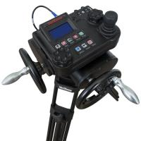 Artikelfoto 44 VariZoom VZCINEMAPRO-JR-K1 Remote Head mit Wheels