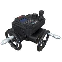 Artikelfoto 66 VariZoom VZCINEMAPRO-JR-K1 Remote Head mit Wheels