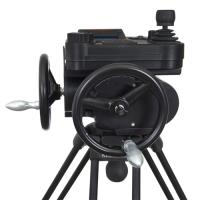Artikelfoto 88 VariZoom VZCINEMAPRO-JR-K1 Remote Head mit Wheels