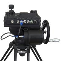 Artikelfoto 99 VariZoom VZCINEMAPRO-JR-K1 Remote Head mit Wheels