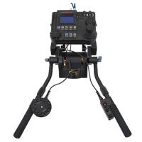 Artikelfoto 99 VariZoom VZCINEMAPRO-JR-K2 Remote Head mit PanBar