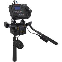 Artikelfoto 1010 VariZoom VZCINEMAPRO-JR-K2 Remote Head mit PanBar