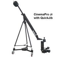 Artikelfoto 2323 VariZoom VZCINEMAPRO-JR-K2 Remote Head mit PanBar