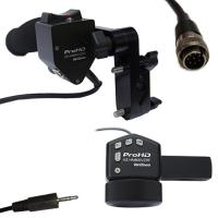 Artikelfoto 11 Varizoom HZ-HM800VZRKIT Hinterkamerabedienung JVC 800 Serie