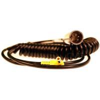 Artikelfoto 11 Vortex Stromkabel XLR zu SONY EX1 EX3 EXDC1 Spiralkabel