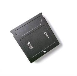 Atom X SSDmini 500GB by Angelbird für Shogun 7