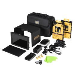 IKAN DH7-DK 7 inch 4K Support HDMI On-Camera LCD KIT