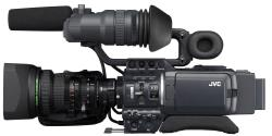 Videokamera JVC GY-HD 110 3CCD HDV-CamCorder gebraucht