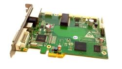 LINSN Sending Card TS901 für Led Wall PCI-Express