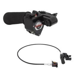 VariZoom VZSPG350 Hinterkamerabedienung Set Sony PMW320 PMW350 PMW400