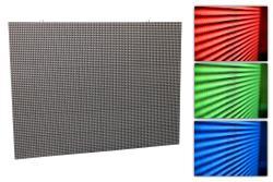 LED VIDEO WERBEWAND P10 3072 x 2304mm 7qm Gebraucht