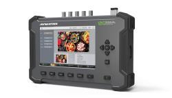 AVMATRIX 12G SDI und HDMI Testbildgenerator PG4K