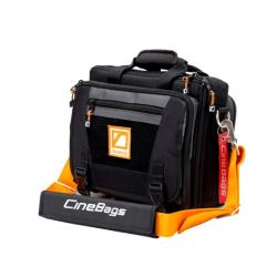 Cinebags CB26 transport and protect GoPro and Laptop
