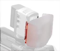 F V LED Digi Pro80 Softbox Weichzeichner