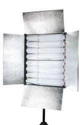 Dauerlicht Flächenleuchte Fluorescent 440 Watt dimmbar LH855A Foto + Video